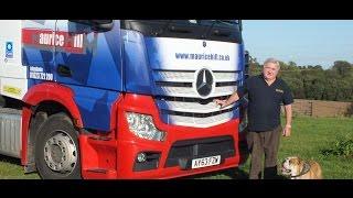 Maurice Hill Transport
