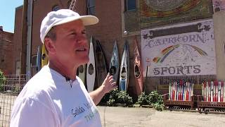 Salida Walking Tours