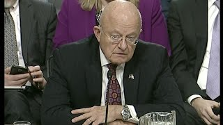 Confident Russia Hacked US: Full Senate Intelligence Hearing