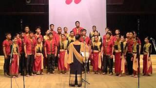 Ateneo de Manila College Glee Club - CARITAS ET AMOR