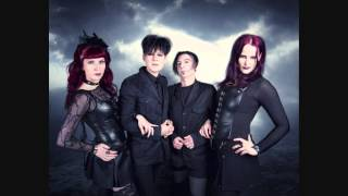 Watch Clan Of Xymox In Love We Trust video
