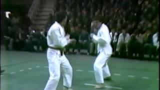 1  ЧЕМПИОНАТ г.МОСКВА -1980г. 4-5 Октября