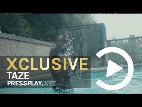 Taze - Pallance 2.0 (Music Video) Prod By Simo Made   Pressplay