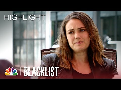 The Blacklist - I'm Scared of You (Episode Highlight)