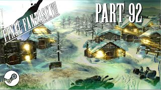 FF7 Longplay – Part 92: At the Icicle Inn