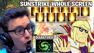 MIRACLE DISASTER REFRESHER + CATACLYSM 10 SUNSTRIKE COMBO