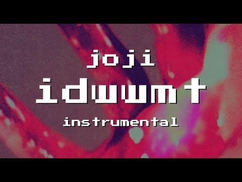 joji - i don't wanna waste my time (instrumental) (re-prod. by onkz)
