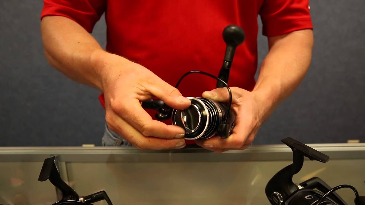 Penn pursuit ii spinning reel product video youtube pooptronica Images