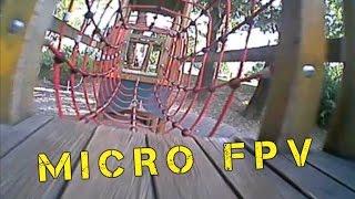 Download lagu Micro FPV Eachine Tiny QX95 MP3
