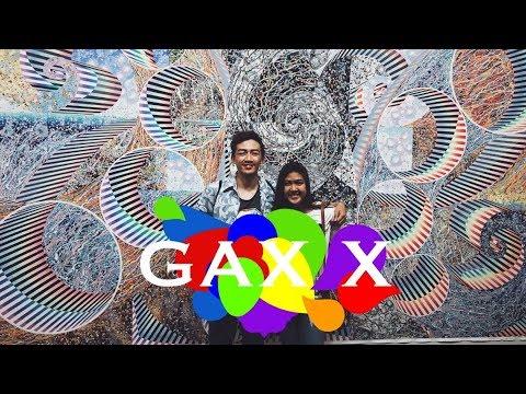 Guam Art eXhibit (GAX) Tumon Street Festival 2017 Vlog