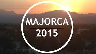 Majorca 2015 | Jen