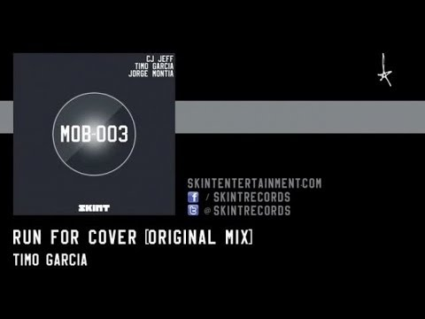 Various artists run for cover original mix