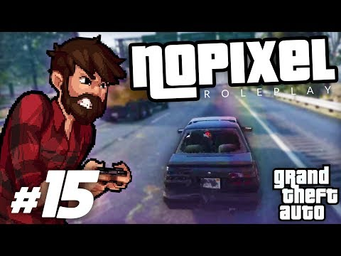 GTA 5 NoPixel RP | Max Is Moving On Up | Twitch Highlights