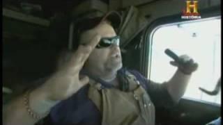 CAMIONEROS DEL HIELO (40) DE FRIO (2da) parte