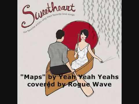 Rogue Wave - Maps