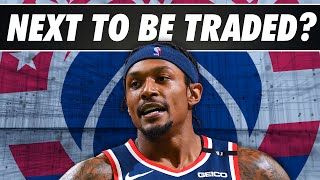 Bradley Beal Will Be the Next Superstar to Be Traded After James Harden | The Void | The Ringer