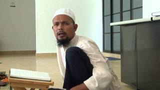 Ustaz Qomar - Pengenalan Sunan Abu Daud