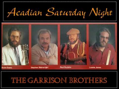 Acadian Saturday Night