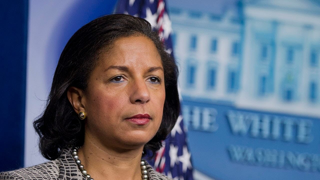 Susan Rice's 'Benghazi baggage,' F-bombs would make her ...