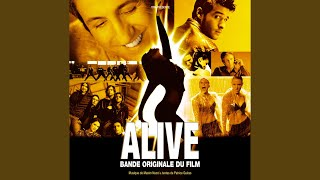 """A Ceux Qu'On Aime (BOF """"Alive"""")"""