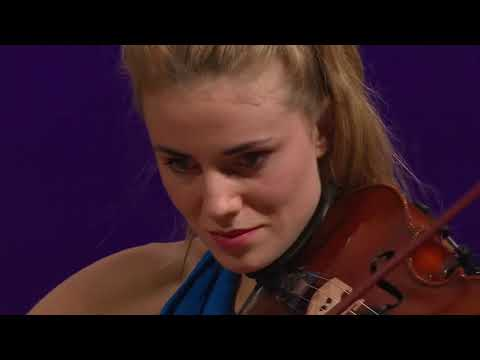 Carl Nielsen - String Quartet No. 2 Op. 5 in F minor | Gyldfeldt Quartett