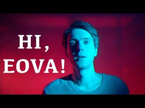 Смотреть клип Юность Внутри - Hi, Eova