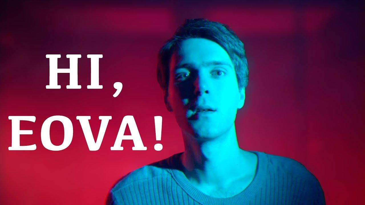 Юность Внутри — Hi, Eova (2019)
