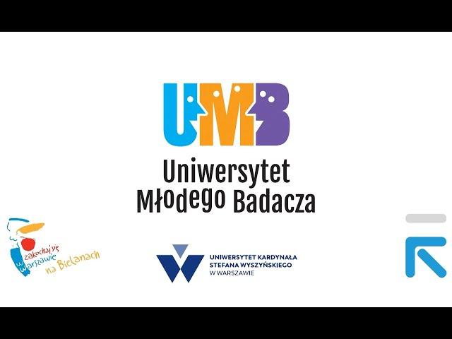Uniwersytet Młodego Badacza - zaproszenie
