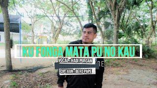 Lagu Joget Daerah Ende Lio - Ku Fonga Mata Pu No Kau ( Voc Hadi Purgan ) MV