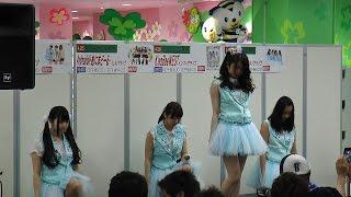 D'×INAGAWA SPECIAL LIVE Vol.6」@イオンモール猪名川 出演:リミセス/...