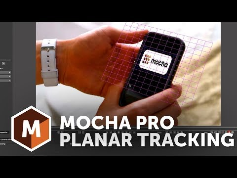 Boris Mocha Pro Perpetual License - Toolfarm