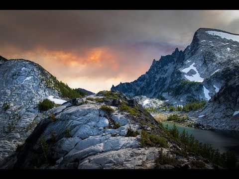 The Enchantments: When Our Paths Cross