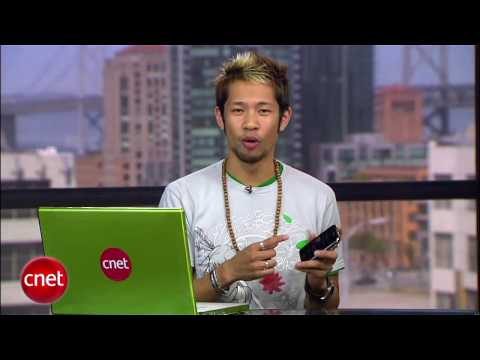 CNET The Apple Byte: The iPhone 3GS is a speed racer