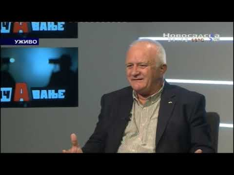 Suočavanje 26  septembar gosti Dušan Janjić i Mišel Zubenica
