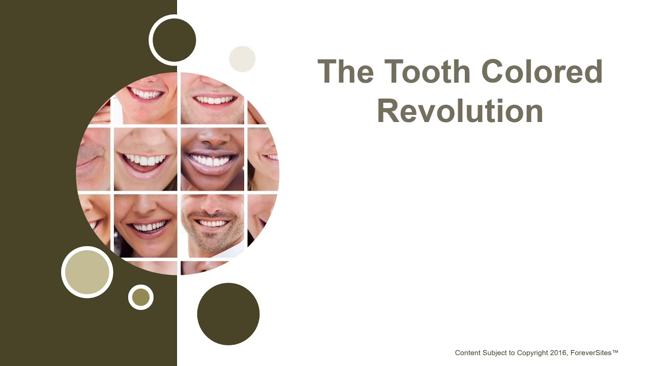 Tooth Colored Fillings - Vista Ridge Family Dentistry | Cedar Park, TX