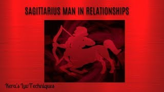 What to know when dating a sagittarius man