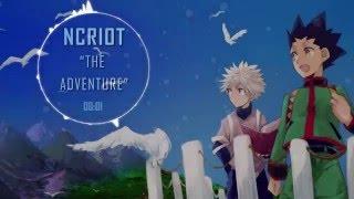 ►Nightcore - The Adventure