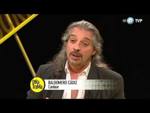 Otra trama - Entrevista con Baldomero Cádiz, Jorgelina Amendolara y Jorge Mazzini - 07-11-15