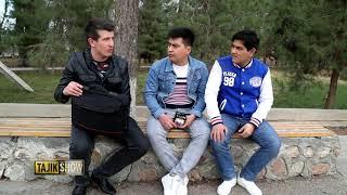 Таджик-Шоу - Хаминхел ошнои хира хаманда хай