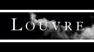 Lorde - The Louvre Lyric Video