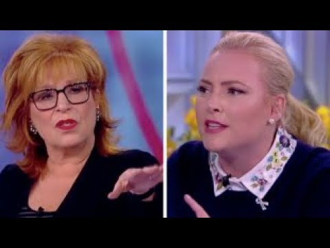 Meghan McCain Absolutely Obliterated In Debate On Ocasio-Cortez