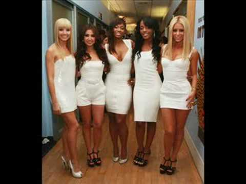 Danity Kane  Its Yours new unreleased track 2008