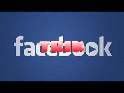 Cara mendownload video FB di android
