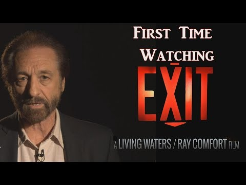 """Hugo & Jake's First Viewing of Ray Comfort's """"Exit"""""""