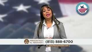 Visa para prometido en Tampa Bay - Florida - Maney & Gordon