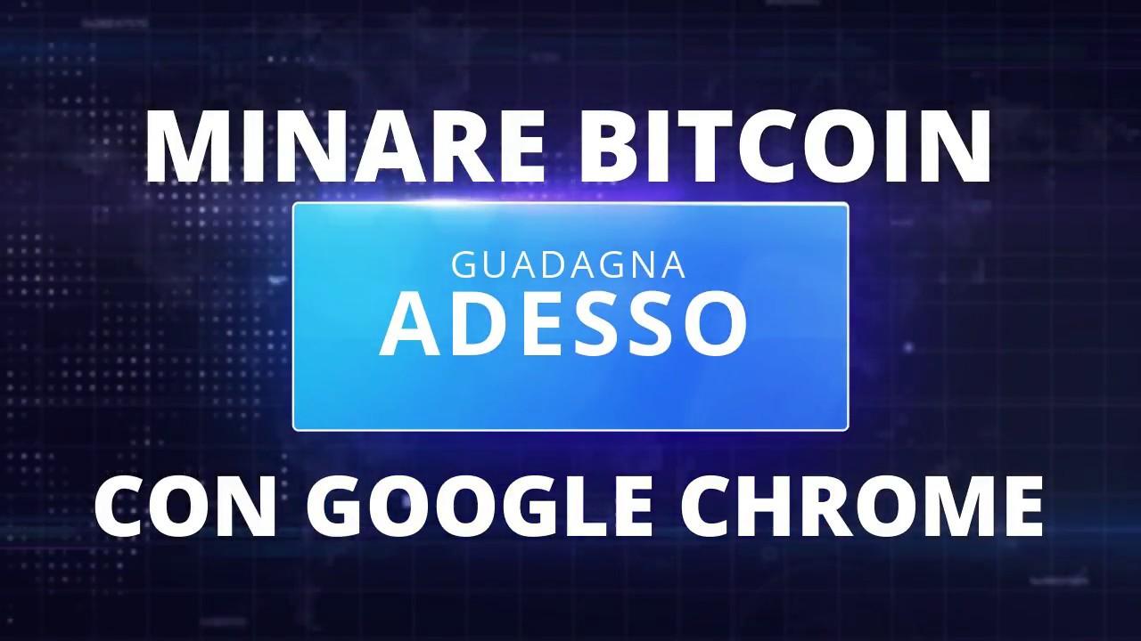 come iniziare a minare bitcoin