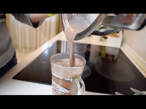 Как приготовить какао! 3 рецепта приготовления вкусного какао!