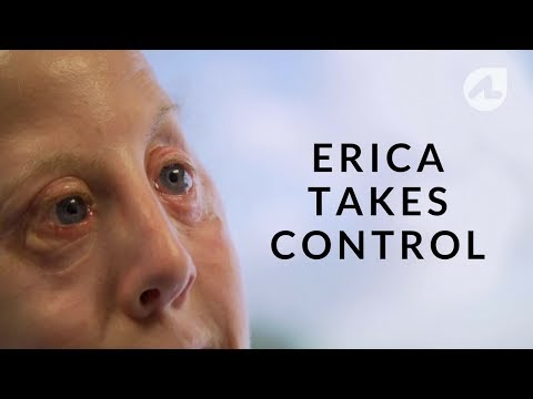 Miller's Syndrome: Erica Takes Control