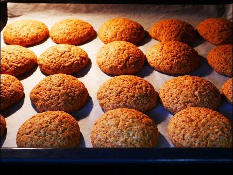 Рецепт вкусного печенья в домашних условиях с фото медовые печенья