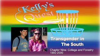 Transgender in the South: Chapter Nine